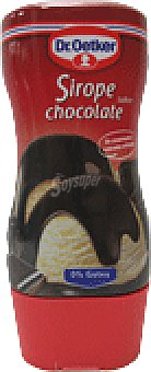 Dr. Oetker Sirope chocolate 200 GRS