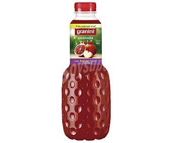 Granini Néctar granada Pet 1 l