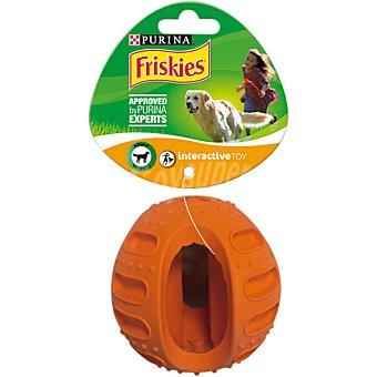 Friskies Purina Juguete para de goma para perros adultos blister 1 unidad