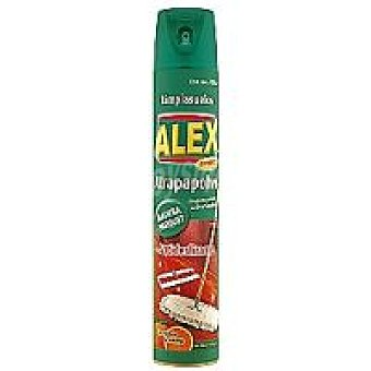 Alex Mopa atrapapolvo de parket Spray 750 ml