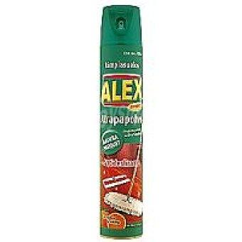 Alex Mopa atrapapolvo de parket Spray 750 ml