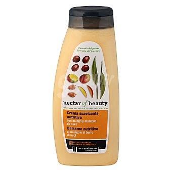 Les Cosmétiques Acondicionador Mango & Nuez para cabello seco - Nectar of Beauty 500 ml