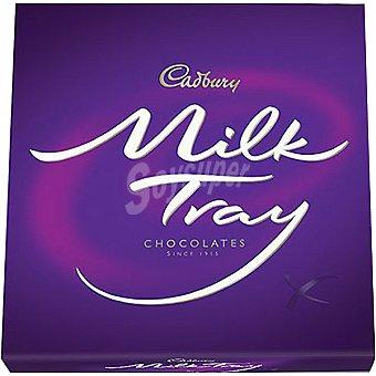 Cadbury Bombones Milk Tray Estuche 400 g