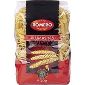 Pastas romero Macarrón nº5 500 g