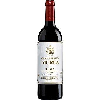 Murua Vino tinto Gran Reserva D.O. Rioja Botella 75 cl