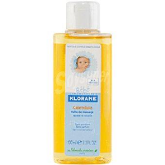 Klorane Aceite de caléndula Bote 100 ml