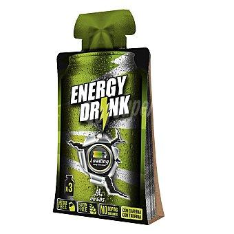 Loading Bebida energética concentrada Pack de 3x20 g