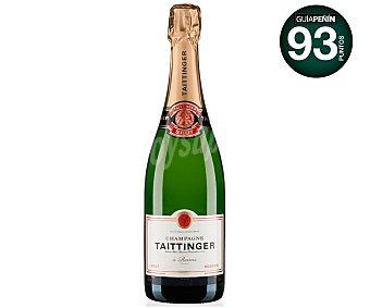 Taittinger Champagne Brut Reserva Botella 75 cl