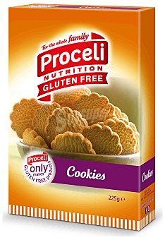 Proceli Cookies Caja 225 g