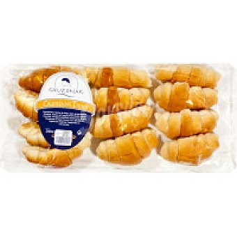 GAUZONAK Mini croissant Paquete 240 g