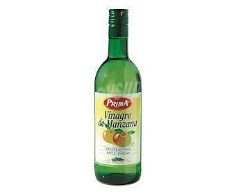 PRIMA vinagre de manzana botella 750 ml