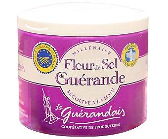 La Val Flor de sal de Guérande LÉ GUÉRANDAI 125 gr 125 gr