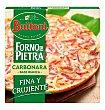 Forno di pietra pizza carbonara Caja 300 gr Buitoni