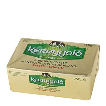 Kerrygold Mantequilla con sal 250 g