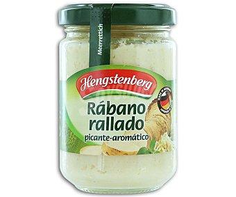 Hengstenberg Pasta de rábano rallado picante aromático 145 gramos