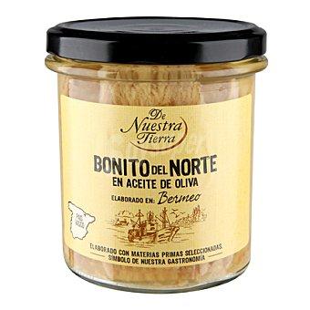 Carrefour Selección Bonito del Norte en aceite de oliva 400 g