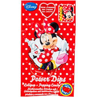 CANDY Power Dips Minnie Pack 1 unid