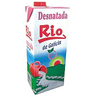 UHT Desnatada RIO Leche Brik 1 litro