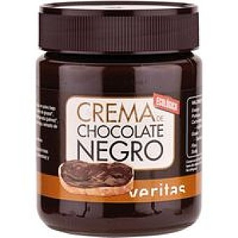 Veritas Crema de chocolate negro Frasco 270 g