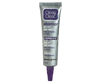 Clean & Clear Gel Anti Espinillas Acción Rápida Advantage 15 Mililitros