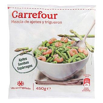 Carrefour Ajetes, Trigueros, Gambas 450 g