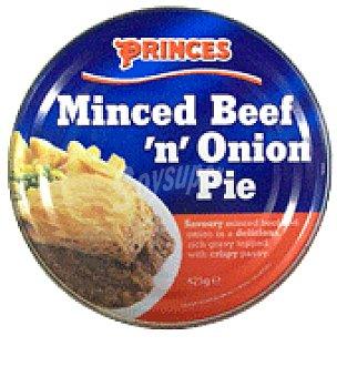 Princes Pastel ternera cebolla 1 kg