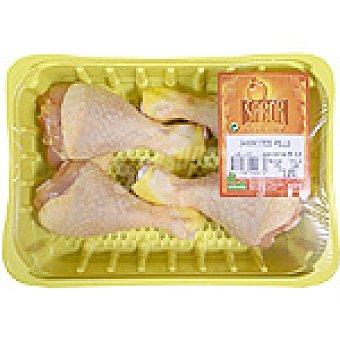 SABOR Jamoncitos de pollo 4 unidades peso aproximado bandeja 500 g 4 unidades