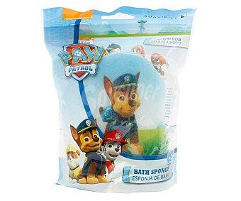 Suavipiel Esponja infantil Paw Patrol Pack 1 unid