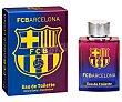Colonia con vaporizador en spray FC barcelona 100 ml Fc barcelona