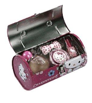 Charmmy Kitty Estuche de colonia, accesorios y cosmética 1 ud