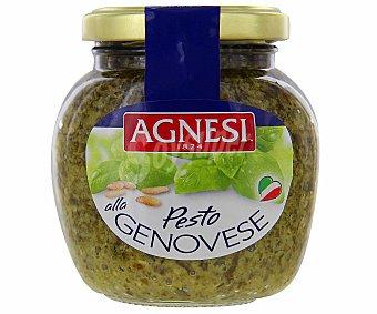 Agnesi Salsa al pesto Genovese 185 g