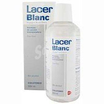 Lacer Lacerblanc colutorio citrus Botella 500 ml
