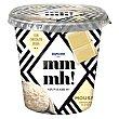 Mousse chocolate blanco belga mmmh! 200 g Danone
