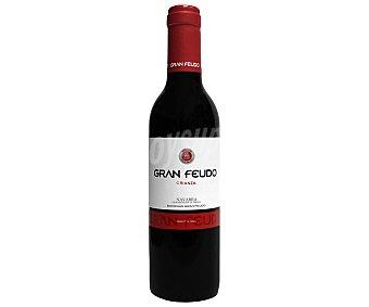 Gran Feudo Vino Tinto Crianza 37,5 centilitros