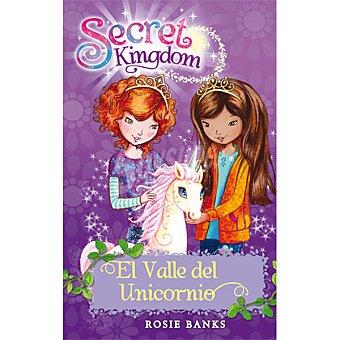 El valle Del Unicornio (rosie Banks) 1 unidad