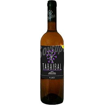 TABAIBAL vino blanco D.O. Tacoronte Acentejo  estuche 75 cl