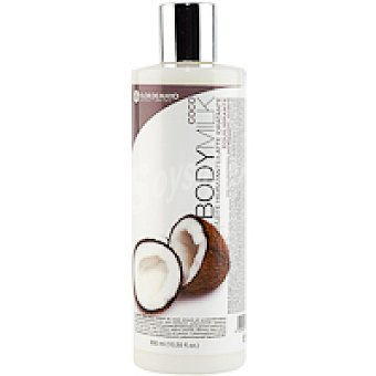 Flor de Mayo Body de coco Bote 300 ml