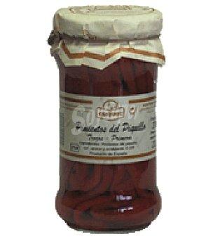 Coquet Pimiento piquillo trozos 225 g