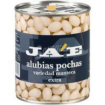 JA'E Alubia pocha Lata 500 g