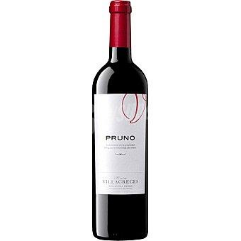 PRUNO Vino tinto crianza D.O. Ribera del Duero Botella 75 cl