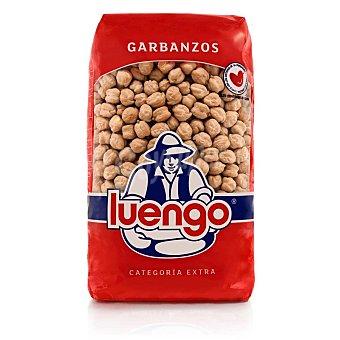 Luengo Garbanzo lechoso extra Paquete 1 Kg