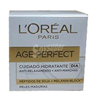 Dermo Expertise L'Oréal Paris Crema hidratante l'oreal age dia 50 ML