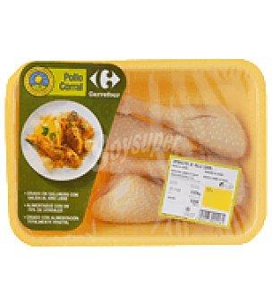 Carrefour Calidad y Origen Jamoncito de pollo Bandeja de 750.0 g.