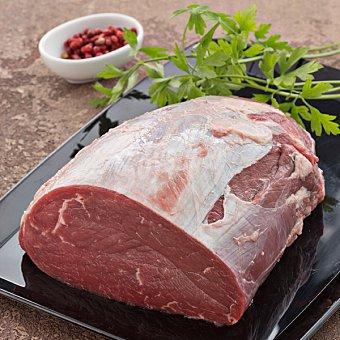 Ternera gallega babilla 1ª A en filetes (plancha), pieza para asar Al peso 1 kg