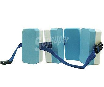 EURASPA Flotador infantil tipo cinturón, fabricado en goma EVA y con medidas: 15x7x22.5 centímetros 1 unidad
