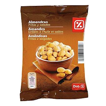 DIA Almendras bolsa Bolsa 125 G