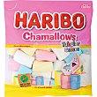 Gominolas tubular colors 90 g HARIBO Chamallows