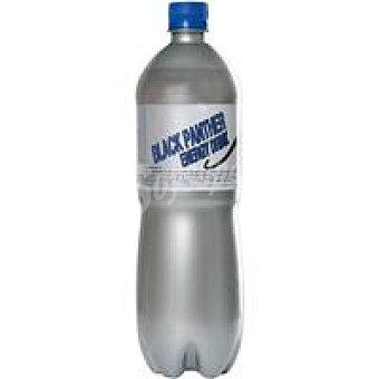 Black Panther Bebida energética Botella 1 litro