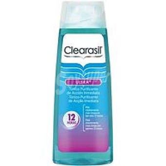 Clearasil Tónico astringente ultra Dosificador 200 ml