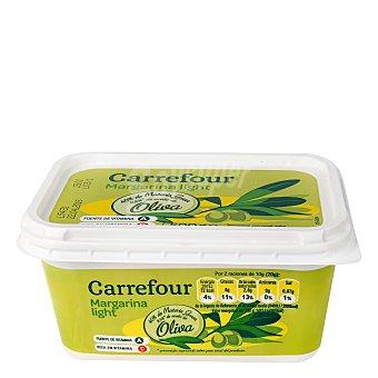 Carrefour Margarina con aceite de oliva 500 g